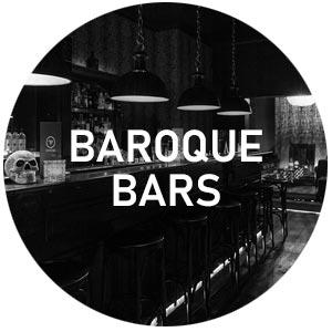 Terminus Baroque Bars
